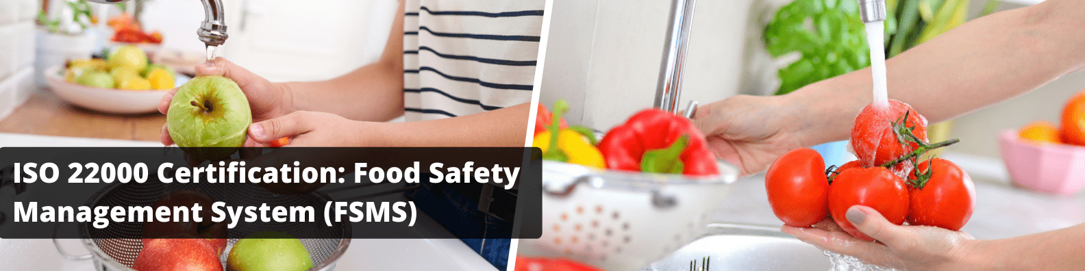 ISO 22000 Certification_ Food Safety Management System (FSMS)
