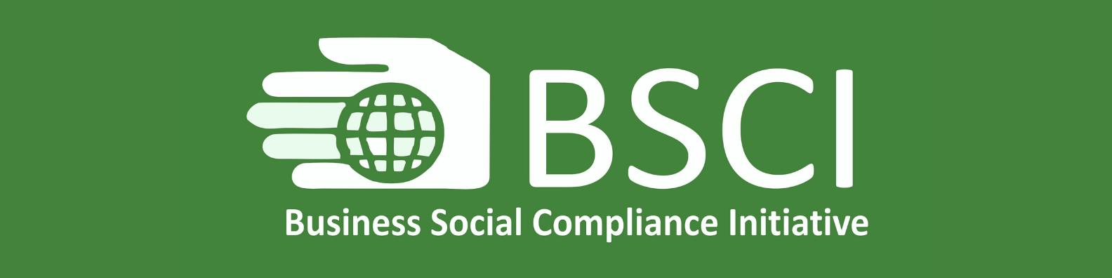 BSCI Certification amfori