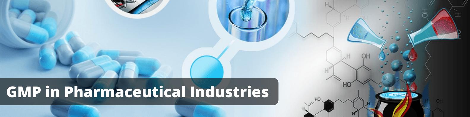 GMP in Pharmaceutical Industries Sri Lanka